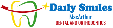 Daily Smiles Dental logo